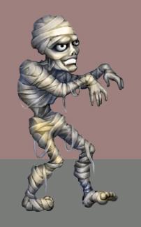 Картинки мумия приколы